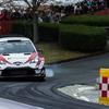 Yaris WRC(>ω<)