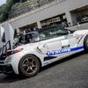t-Racing と POWERHOUSE D.T.M Honda S660