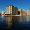 海に浮かぶ街