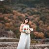 「秋色花嫁」2