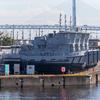 US Army のタグボート入荷