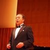 第12回アニマルチャリティコンサートinめぐろパーシモンホール・小ホール