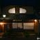 晩秋の夜 京都-2