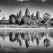カンボジア紀行