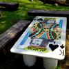 王様のテーブル