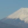 P1130109 12月19日 今朝の富士山