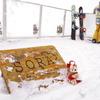 雪の中のWhite Xmas☆。.:*・゜