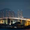 南備・北備瀬戸大橋です