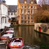 運河のある風景..#2