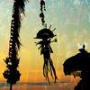ninjinのバリ島散歩 神々の島