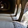 線路は続くよ~・・・ 第6号隧道