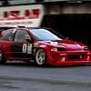 GARAGE WORK Honda EG6赤 CIVIC