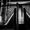 Midnight escalator