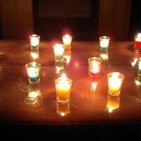 祈りの集い