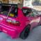 Technical Auto Honda EG6 CIVIC