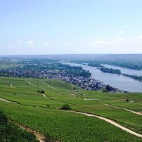 風景ドイツ