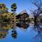 櫻庭の神社
