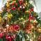 クリスマスツリー@八王子
