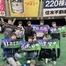 2019/4/12 西武-オリックス@メットライフ
