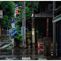 「どんな場所でも」小江戸川越散歩245