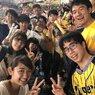 2019/6/6 ロッテ-阪神@ZOZOマリン