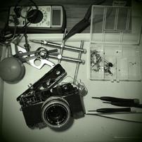 カメラいじり色々