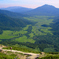 尾瀬ヶ原と燧岳