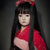 御名残日本少女