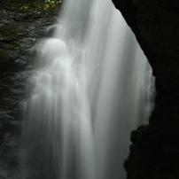 滝その四。