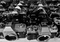 モノクロ 中古カメラ