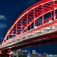 神戸大橋 その1