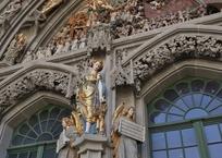 聖堂の装飾