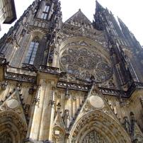 Prague & Florence