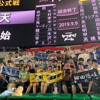 【夏合宿2019】9/9 ソフトバンク-ロッテ@ヤフオクD