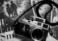 Legendary photographer