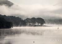 幻影の湖畔