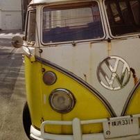 car&autobike (film写真)