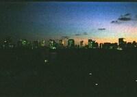 東京の空4