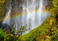 くろくまの滝8