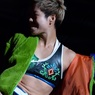 小林選手がチャンピオン中島選手に挑戦表明