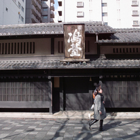 2-1京都2009-02・・・おさんぽby DP1 御池通り