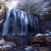 荘厳の瀑布