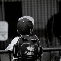 回想録(College Days)001「少年よ、何が見える?」