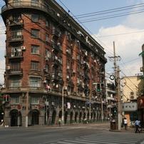 あの日、ぼくが見ていた中国-始まりの上海
