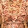 システィーナ礼拝堂画