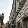 チェコ (366)プラハの旧市街を歩く