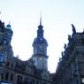 ドイツ(364)ドレスデンの王宮と空間