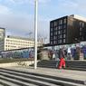 ベルリン(367)ベルリンの壁・東側を見る!