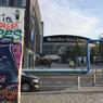 ベルリンの壁を入れて(381)メルセデス ベンツ アリーナ