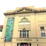 プラハ(380)ヒベルニア劇場(スワン)
